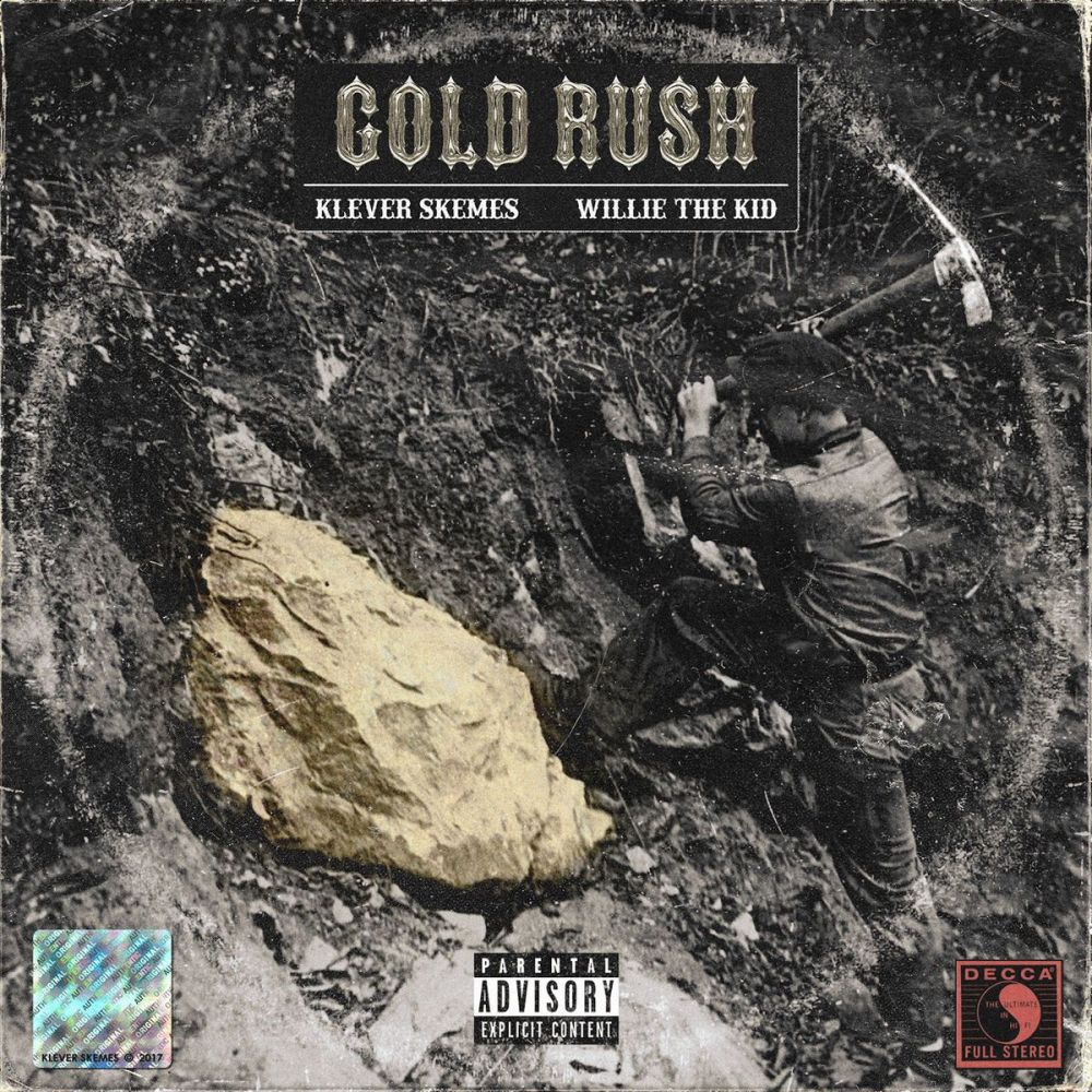 willie-the-kid-gold-rush